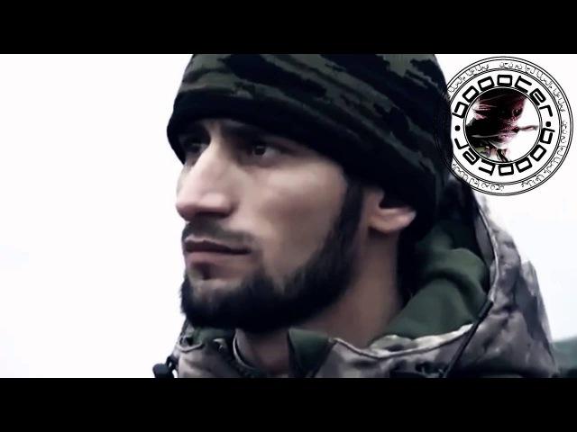 Эти люди разорвут ИГИЛ Рамзан Кадыров и его армия СОБР «Терек»