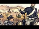 SAN PATRICIO BRIGADE Black 47, Music and Lyrics by Larry Kirwan, Video by Charles R. Hale