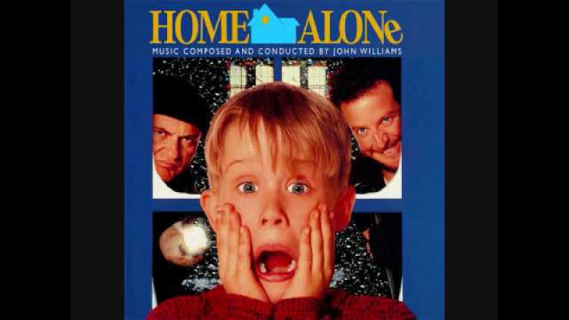 Have Yourself A Merry Little Christmas - Home Alone SoundTrack - Mel Torme