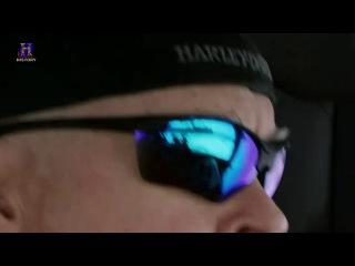 Ледовый путь дальнобойщиков 9 сезон 10 серия - Ледовое братство Icy Alliance