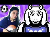 Undertale - Fallen Down Reprise (Classical Guitar Cover/Remix) || String Player Gamer