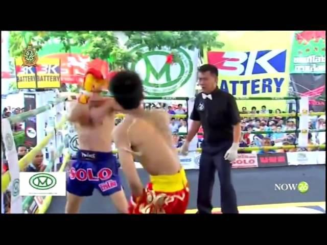 คม ชัด ลึก ศึกมวยโลก 29 พฤษภาคม 2559 การชกไต่บัลลังก์โลก สมารถเล็ก ก่อเกียรติยิม vs โดมี นาเนเคบ้า อ