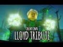 LEGO Ninjago Lloyd Tribute On My Own