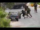Israeli Army vs Palestinian Tire 0 1