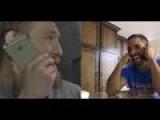 Конор МакГрегор и Чад Мендес общаются по телефону [РУСС.ПЕРЕВОД]