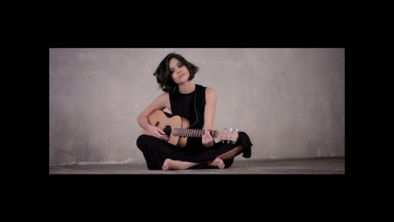 Женя Любич - Колыбельная Тишины (OST Он - дракон)