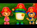 Команда Умизуми - Пожарные спасатели