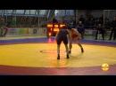юниоры СКФО 2016 50 кг Гамзатов Минкаилов