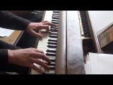 Happiness does not wait  Olafur Arnalds cover.