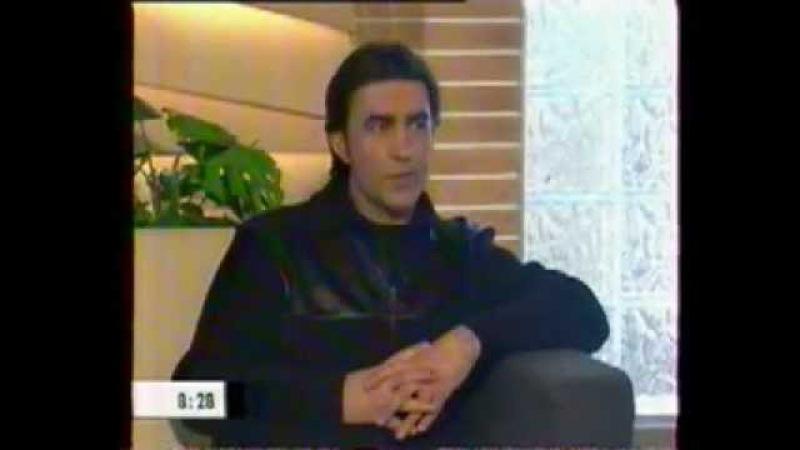 Премьера песни Эхолов (26.12.2003)