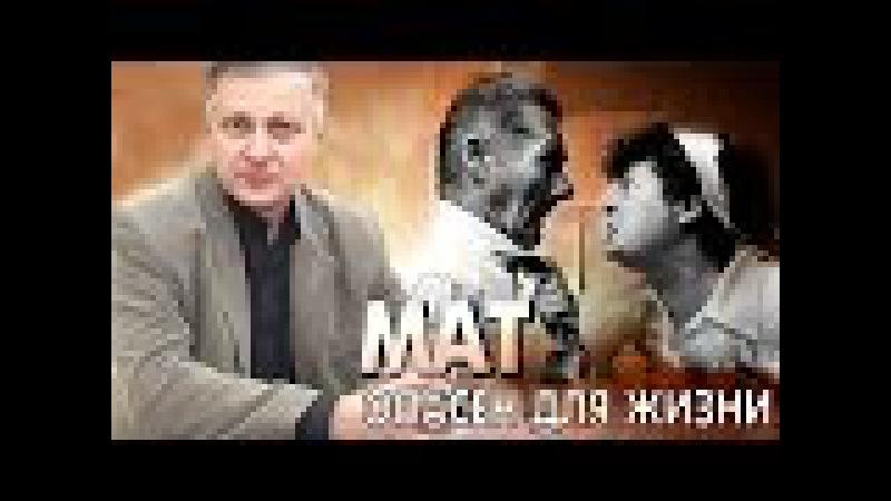 Пякин В. В. о МАТЕ