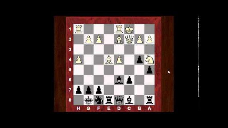 Evolution of Chess Style 147 Mir Sulthan Khan vs Vera Menchik Women World Champion