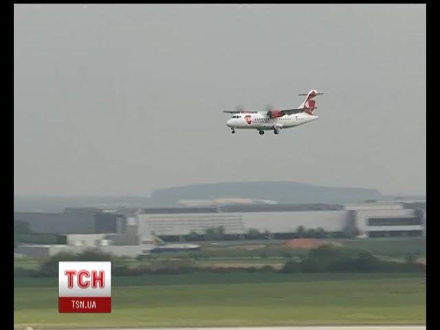 Український літак Мрія вперше вилетів у комерційний рейс до Австралії