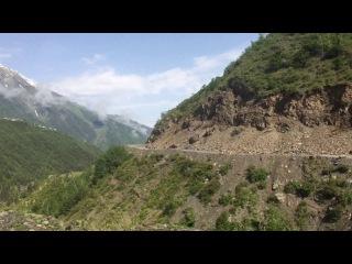Wild Russia/Dagestan/Mountains/Trip/2016