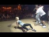 Жаркий Fest vol.5 | All Styles 2x2 | Final | Dima Amazind & Ruzzle-Duzzle vs Martina & Kuznetsova