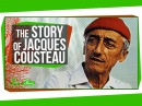 Science. Underwater Discovery and Adventure The Story of Jacques Cousteau Intermediate