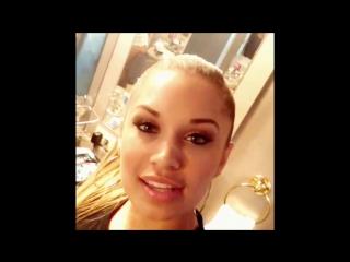 Jessica Kylie Big Booty WSHH Stripper Big Ass Video Vixen Model WSHH vk com worldstarcandy