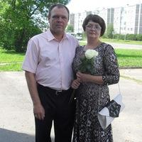 Анкета Маргарита Черкасова