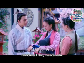 The Four Capitulo 14/ Empire Asian Fansub