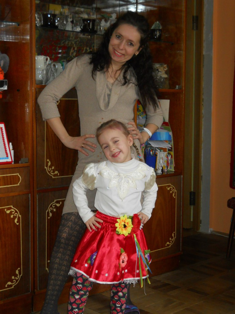 Lesya Stadovich, Lviv - photo №7