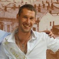 Анкета Алексей Попов