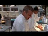 Сериал «Секреты на кухне» Kitchen Confidential сезон 1 серия 4