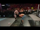 [#My1] ТЛС 2009 - Шеймус против Джона Сины (Титул WWE Чемпиона)