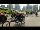 (2) Гимн паралимпиады в Рио. Невероятно крутой ролик... - Ан