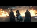 Бэтмен против Супермена_ На заре справедливости(трейлер)