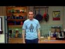 Теория большого взрываThe Big Bang Theory (2007 - ...) ТВ-ролик (сезон 6, эпизод 18)