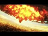 One Punch Man / Ванпанчмен - 7 серия | Aemi, Reni & DejZ [AniLibria.Tv]