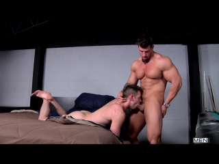 18+ zeb atlas duncan black
