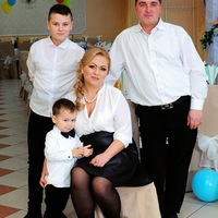 ВКонтакте Ольга Букатка фотографии
