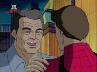 Человек-паук (1994). 65 серия. Паучьи войны 2: Прощай, Человек-Паук!