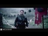 Mortal Kombat: Legacy | Сезон 2 Епізод 10 [UA]