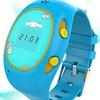 Детские часы с GPS от Весёлого Лягушонка