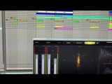 Anton Ishutin feat. Leusin - Waves (Andrey Kravtsov Remix)sketch