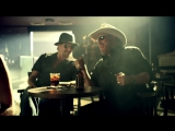 Kid Rock - Redneck Paradise (Remix) ft. Hank Williams Jr. Music Video