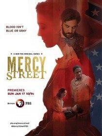 Улица милосердия / Mercy Street (Сериал 2016)