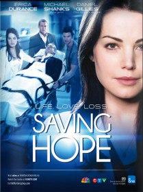 В надежде на спасение / Saving Hope (Сериал 2012-2015)