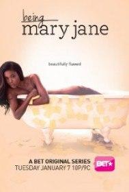 Быть Мэри Джейн / Being Mary Jane (Сериал 2014-2016)