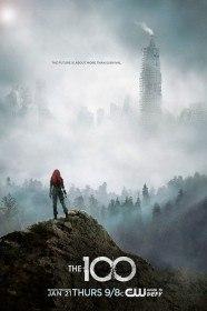 Сотня / The Hundred (Сериал 2014-2016)