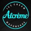 Alcrème Ice cream