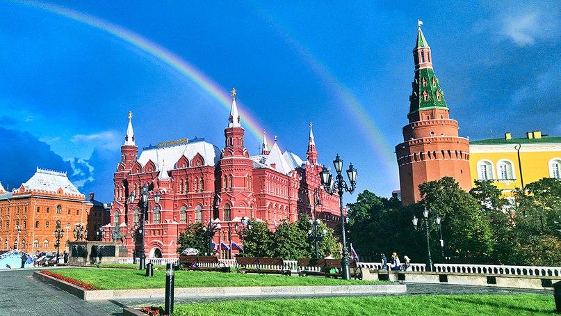 Александр Сакулин | Москва