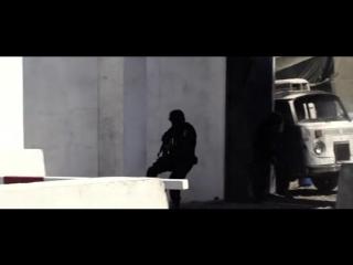 Морпехи 3:в осаде