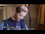 [РУС.САБ] 160403 Hello, is this Luhan? Ep.4