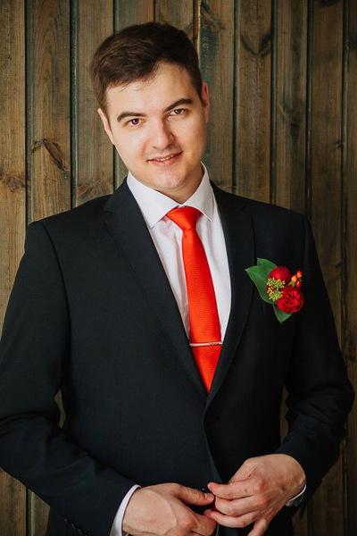 Алексей Романычев