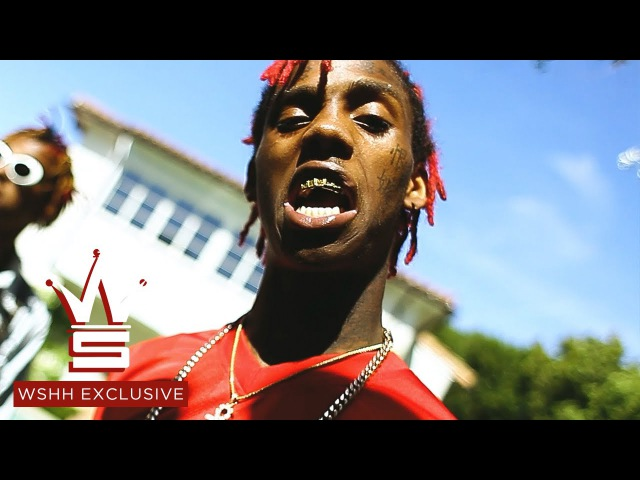 Famous Dex Rich Forever Feat. Rich The Kid (WSHH Exclusive - Official Music Video)