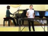 Киреева Софья,г Снежинск - Норвежский танец