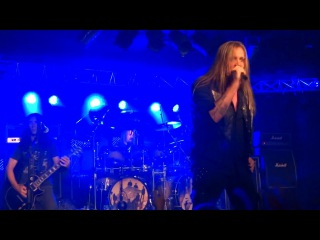 Sebastian Bach - Slave To The Grind & Sweet Little Sister